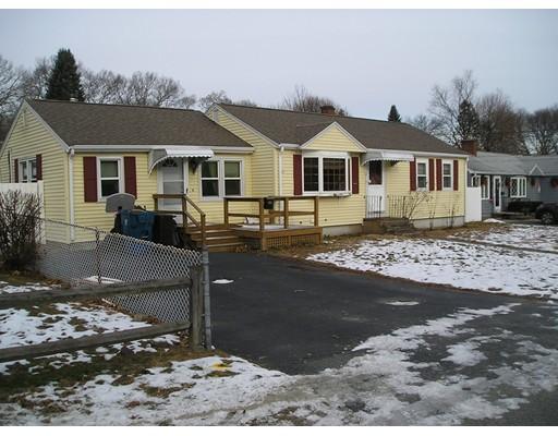独户住宅 为 销售 在 4 Lind Ter 4 Lind Ter 伦道夫, 马萨诸塞州 02368 美国