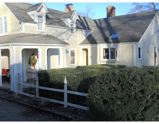 Single Family Home for Sale at 707 Stony Hill Road 707 Stony Hill Road Wilbraham, Massachusetts 01095 United States