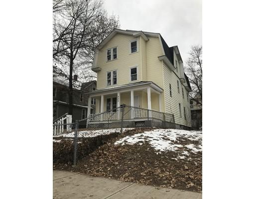 Многосемейный дом для того Продажа на 235 Elm Street 235 Elm Street Holyoke, Массачусетс 01040 Соединенные Штаты