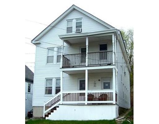 Apartamento por un Alquiler en 153 Franklin Street #2 153 Franklin Street #2 Clinton, Massachusetts 01510 Estados Unidos