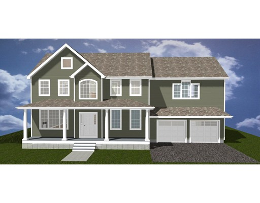 Single Family Home for Sale at 34 Steber Way 34 Steber Way Rehoboth, Massachusetts 02769 United States