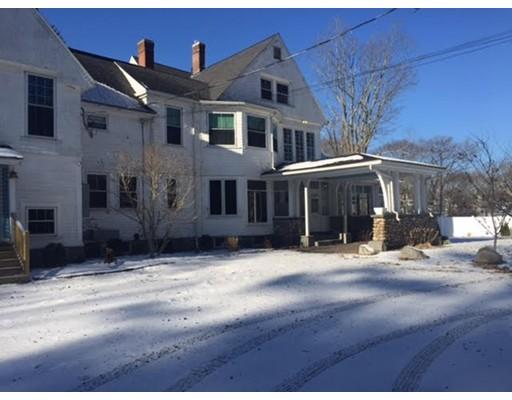 独户住宅 为 出租 在 125 Adams 阿宾顿, 马萨诸塞州 02351 美国