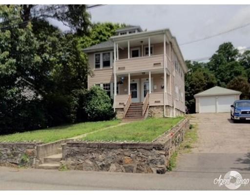 Single Family Home for Rent at 25 Sherwood Street 25 Sherwood Street Dedham, Massachusetts 02026 United States