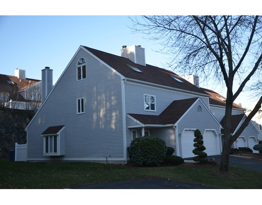 Condominium for Sale at 18 Indian Hill Lane Salem, Massachusetts 01970 United States