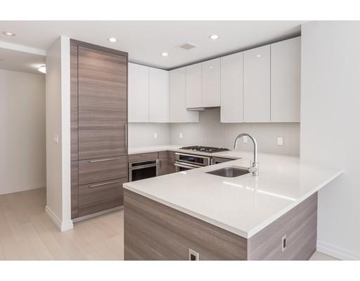 独户住宅 为 出租 在 1 Franklin Street 波士顿, 02110 美国