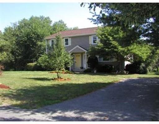 共管式独立产权公寓 为 销售 在 25 Palmieri Circle 25 Palmieri Circle Bridgewater, 马萨诸塞州 02324 美国