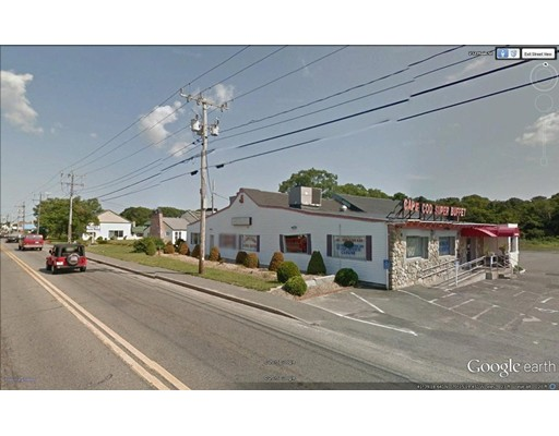 Commercial للـ Sale في 228 Route 28 228 Route 28 Yarmouth, Massachusetts 02673 United States