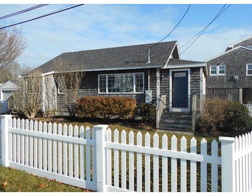 Casa Unifamiliar por un Alquiler en 13 Angelica Avenue 13 Angelica Avenue Mattapoisett, Massachusetts 02739 Estados Unidos
