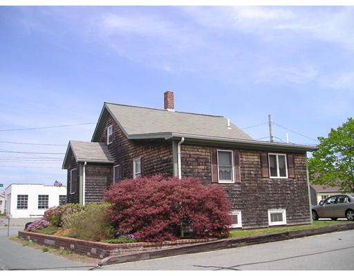 独户住宅 为 销售 在 271 Alden Road Fairhaven, 02719 美国