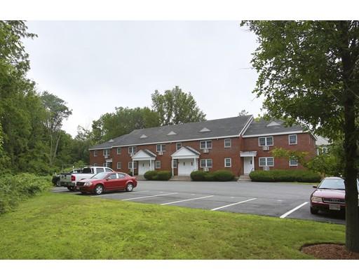 Single Family Home for Rent at 405 Washington Street 405 Washington Street Westwood, Massachusetts 02090 United States