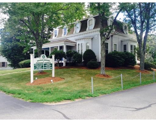 Commercial للـ Rent في 155 South Street 155 South Street Wrentham, Massachusetts 02093 United States