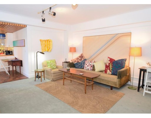 Single Family Home for Rent at 988 Memorial Drive Cambridge, Massachusetts 02138 United States