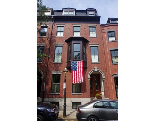 Casa Unifamiliar por un Alquiler en 38 Harvard Street Boston, Massachusetts 02129 Estados Unidos