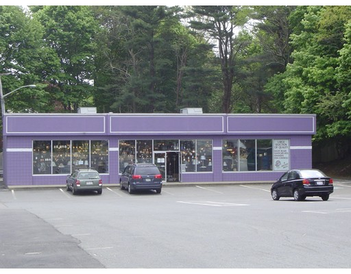 Commercial for Rent at 112 Main 112 Main Kingston, Massachusetts 02364 United States