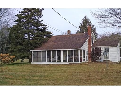 Частный односемейный дом для того Продажа на 7 Old Long Plain Road 7 Old Long Plain Road Leverett, Массачусетс 01054 Соединенные Штаты
