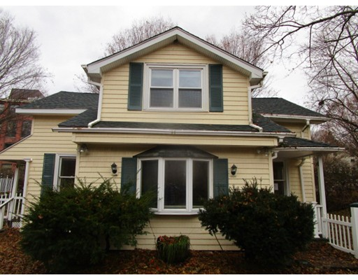 Single Family Home for Sale at 63 River Road 63 River Road Smithfield, Rhode Island 02917 United States