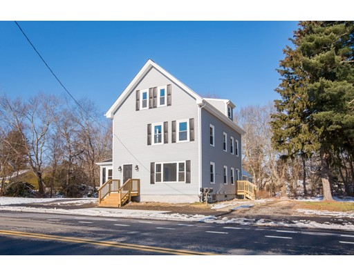 Apartment for Rent at 79 Kilmer Ave #1 79 Kilmer Ave #1 Taunton, Massachusetts 02780 United States