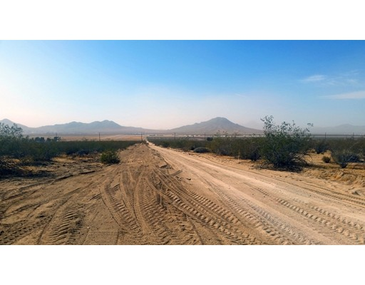 Land for Sale at 3 Corwin 3 Corwin Hesperia, California 92345 United States