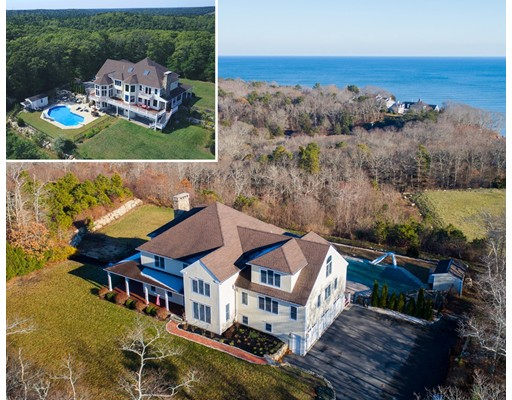 Single Family Home for Sale at 5 Clare Road 5 Clare Road Plymouth, Massachusetts 02360 United States