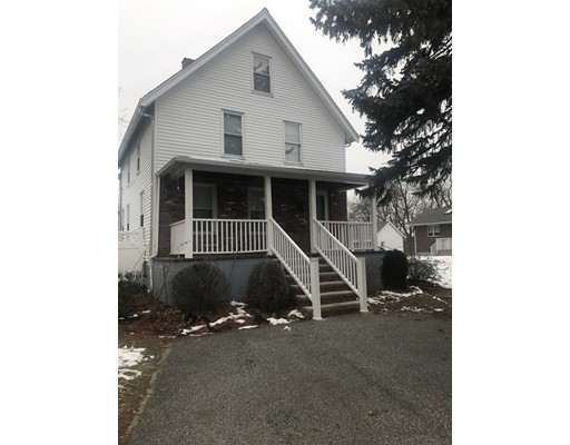 Single Family Home for Rent at 72 High St #72 72 High St #72 Stoneham, Massachusetts 02180 United States