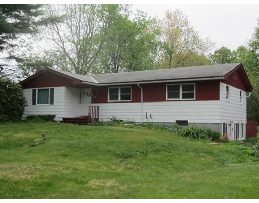 Single Family Home for Sale at 61 Plumtree Road 61 Plumtree Road Sunderland, Massachusetts 01375 United States