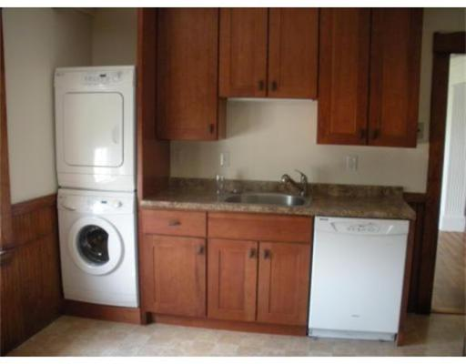 Additional photo for property listing at 5 Temple Street  Boston, Massachusetts 02132 Estados Unidos