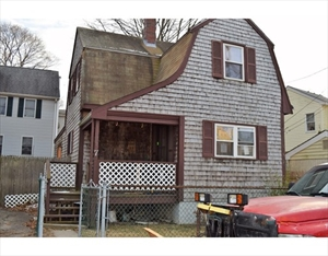 7 Shennen St  is a similar property to 4 Littlefield St  Quincy Ma