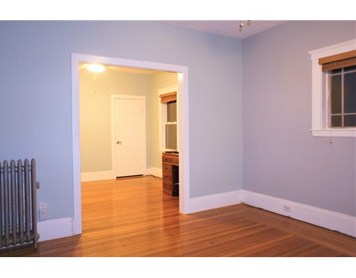 Single Family Home for Rent at Berkely Street Quincy, 02169 United States