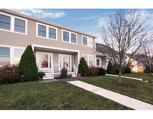 共管式独立产权公寓 为 销售 在 38 Bay Pointe Drive Ext Wareham, 马萨诸塞州 02571 美国