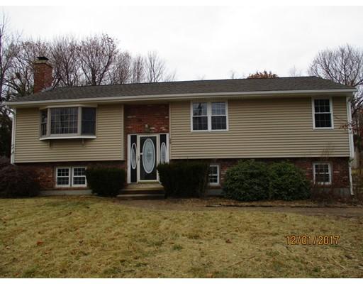Частный односемейный дом для того Продажа на 29 Central Tree Road 29 Central Tree Road Rutland, Массачусетс 01543 Соединенные Штаты