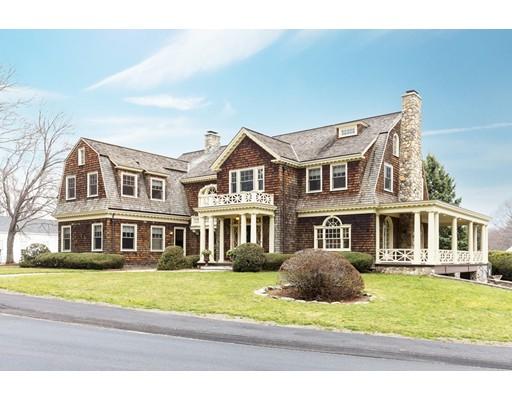 独户住宅 为 出租 在 7 Percy Road Lexington, 马萨诸塞州 02421 美国
