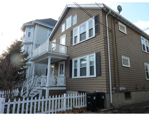 Additional photo for property listing at 181 High  Brookline, Massachusetts 02445 Estados Unidos
