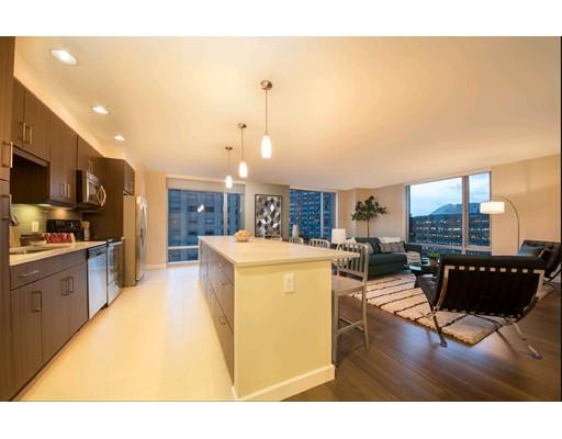 Appartement pour l à louer à 77 Exeter Street #1201 77 Exeter Street #1201 Boston, Massachusetts 02116 États-Unis