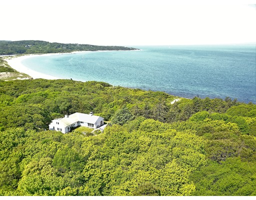 Single Family Home for Sale at 56 Boghouse Way West Tisbury, 02575 United States