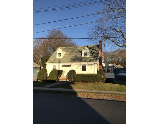 Single Family Home for Rent at 133 Central Street 133 Central Street Stoneham, Massachusetts 02180 United States