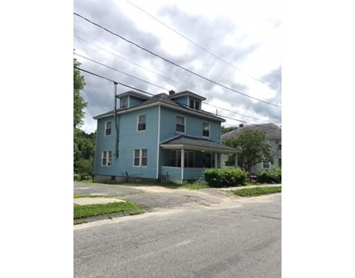 Maison avec plusieurs logements pour l Vente à 66 S John Street 66 S John Street Pittsfield, Massachusetts 01201 États-Unis