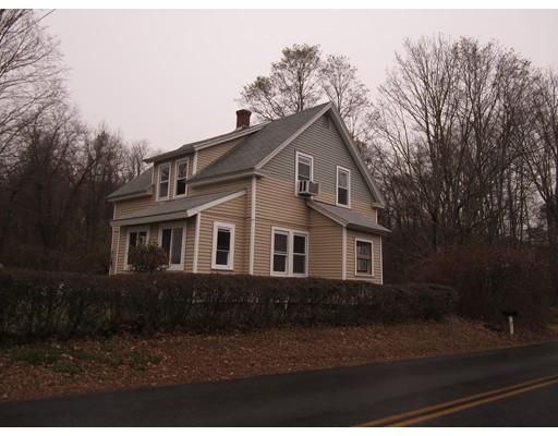 Single Family Home for Rent at 54 Burnett St #54 54 Burnett St #54 Auburn, Massachusetts 01501 United States