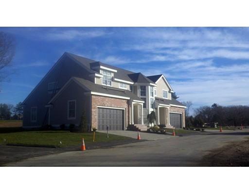 Condominio por un Venta en 527 Salem Street 527 Salem Street Lynnfield, Massachusetts 01940 Estados Unidos