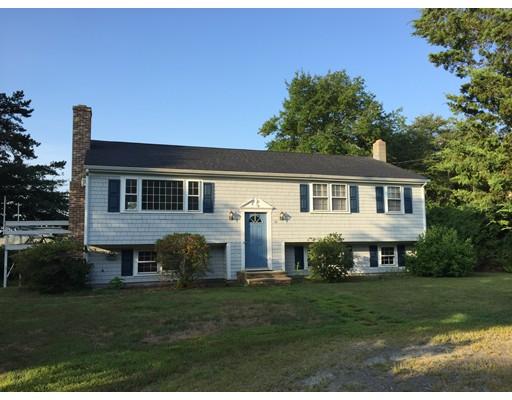 Single Family Home for Sale at 66 Mattapoisett Neck Road Mattapoisett, 02739 United States
