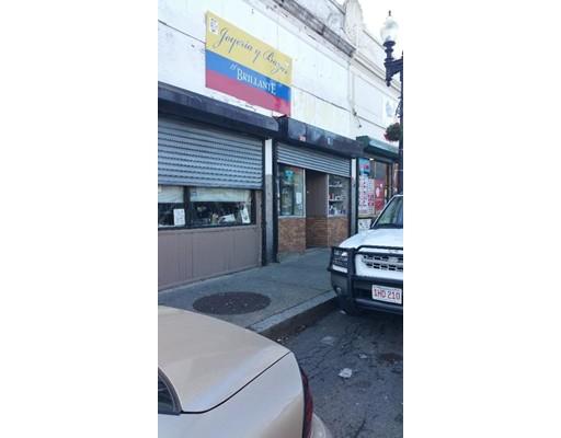 Commercial للـ Rent في 163 Shirley Avenue 163 Shirley Avenue Revere, Massachusetts 02151 United States