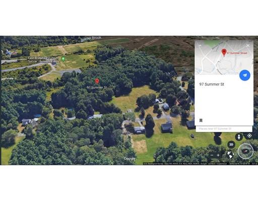 Land for Sale at 97 Summer Street 97 Summer Street East Bridgewater, Massachusetts 02333 United States