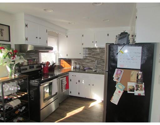 独户住宅 为 出租 在 157 Central Street Foxboro, 02035 美国