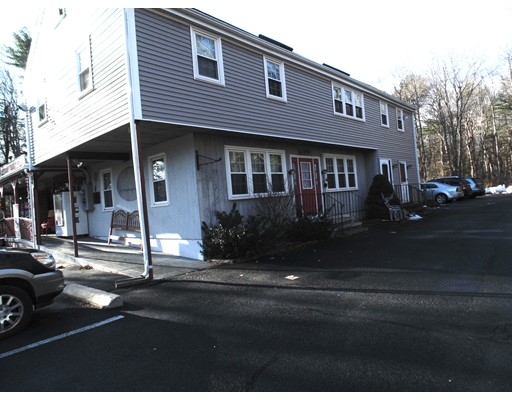 Commercial for Rent at 156 Liberty Street 156 Liberty Street Hanson, Massachusetts 02341 United States