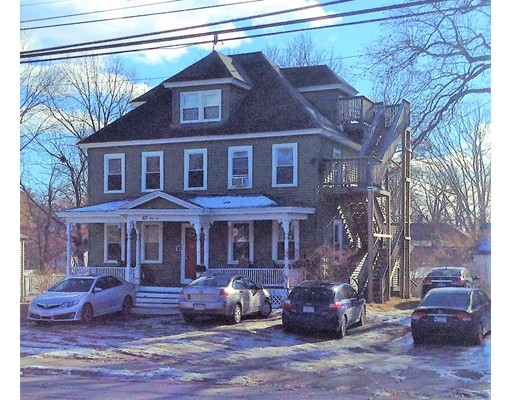 Multi-Family Home for Sale at 67 Front Street 67 Front Street Shirley, Massachusetts 01464 United States