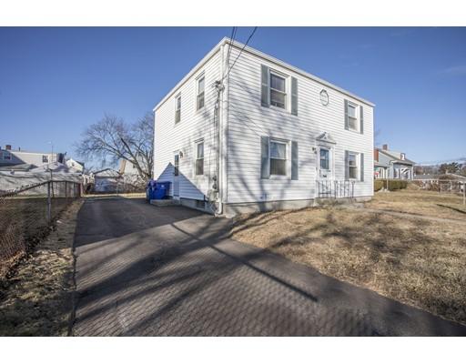 多户住宅 为 销售 在 386 Mendon Avenue 386 Mendon Avenue Pawtucket, 罗得岛 02861 美国