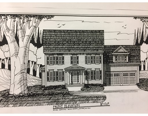 Single Family Home for Sale at 19 Field pond 19 Field pond Milford, Massachusetts 01757 United States