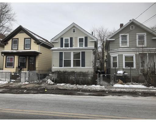 独户住宅 为 销售 在 8 Melrose Street Lawrence, 01841 美国