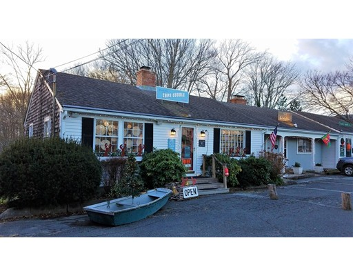 Commercial for Rent at 41 Main Street 41 Main Street Orleans, Massachusetts 02653 United States