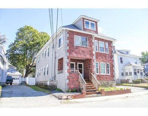 شقة للـ Rent في 41 Plymouth St #1 41 Plymouth St #1 Methuen, Massachusetts 01844 United States