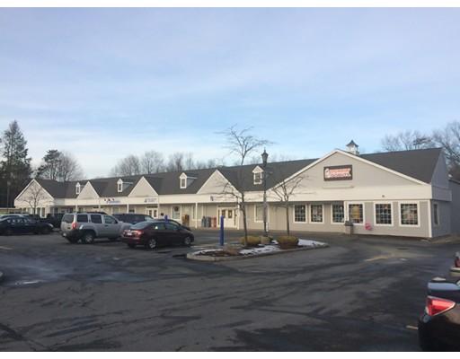 Comercial por un Alquiler en 66 East Main Street 66 East Main Street Georgetown, Massachusetts 01833 Estados Unidos